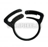 IPIERRE Csőszorító gyűrű 16 mm-es ellátó csőhöz