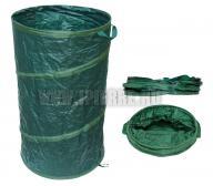 IPIERRE összecsukható hulladékgyűjtő 120l